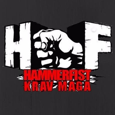 Premier Krav Maga - Groin Kick to Hammer Fist - YouTube
