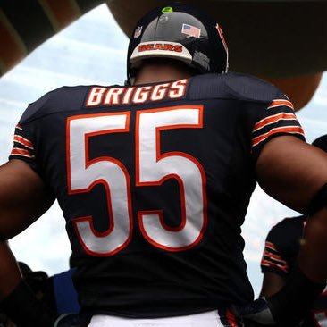 Lance Briggs (@LanceBriggs) Twitter profile photo