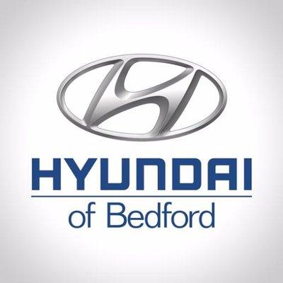 Hyundai Of Bedford >> Hyundai Of Bedford Hyundai Bedford Twitter