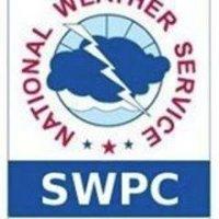 NOAA Space Weather (@NWSSWPC )