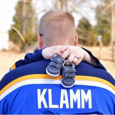 Tyler Klamm