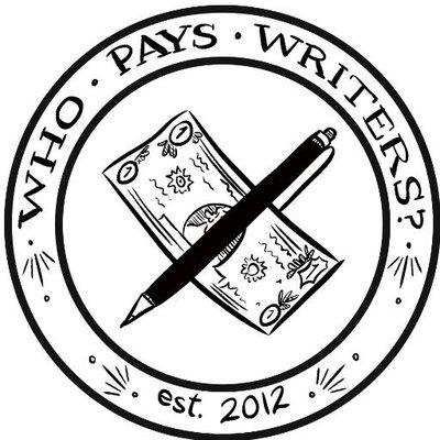 Who Pays Writers Whopayswriters