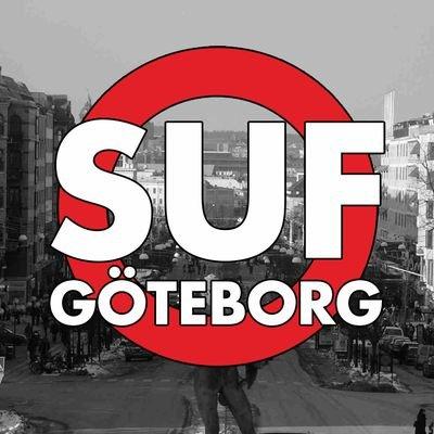 fira födelsedag i göteborg SUF Götebon Twitter: