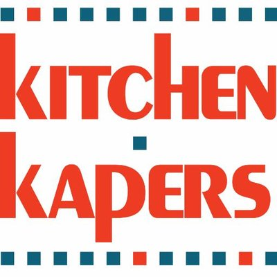 Good Kitchen Kapers
