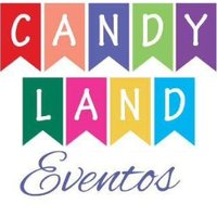 Candy Land Evento