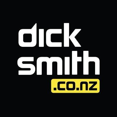 @DickSmithNZ