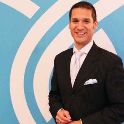 Carlos Gooseman C