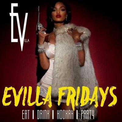 E Villa At Evillaatl Twitter