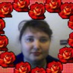 Елена Мирошниченко (@lenalexus1)