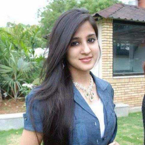 indian girl profile pic