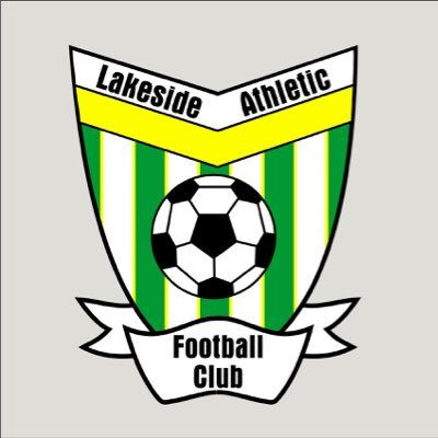 Image result for Lakeside FC crest