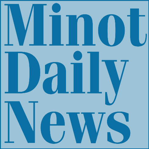 Minot Daily News newspaper