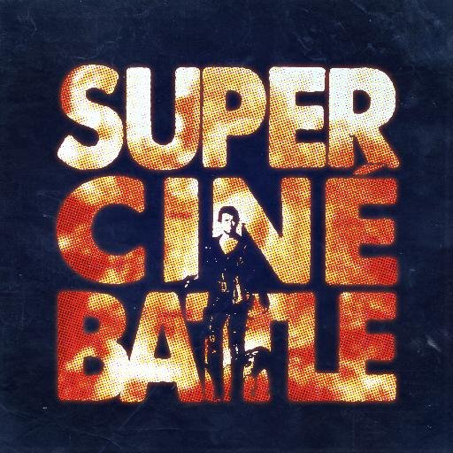 Logo du podcast Super Ciné Battle