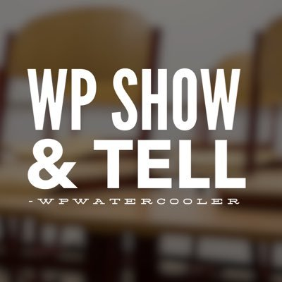 Avatar of wpshowandtell
