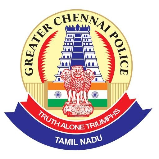 GREATER CHENNAI POLICE