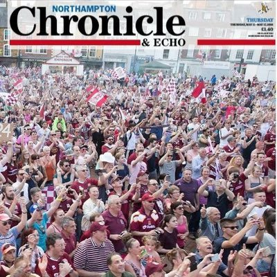 Northampton Chron | Social Profile