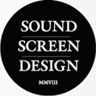 Soundscreen Design | Social Profile