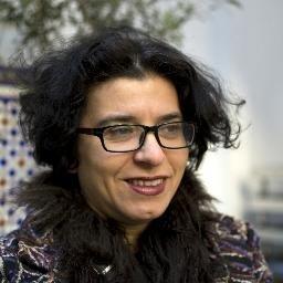 Agnès De Féo
