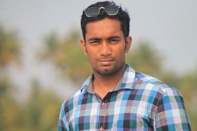 Sudheesh Mohan