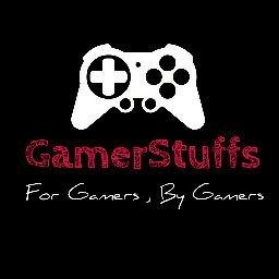 GamerStuffs on Twitter:
