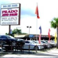 Prado Auto Sales >> Prado Auto Sales On Twitter Tax Season Is A Great Time To