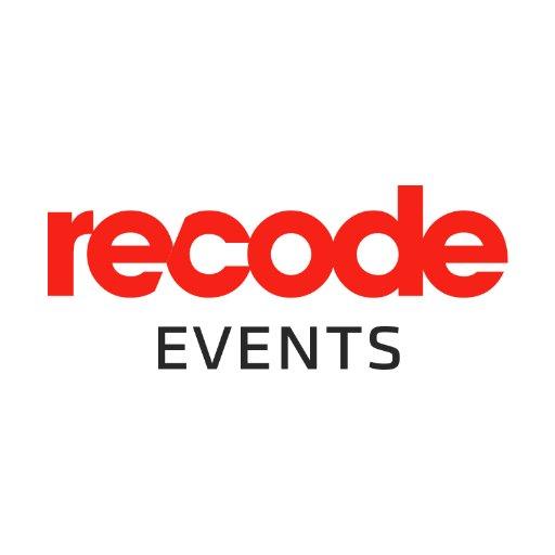 @RecodeEvents
