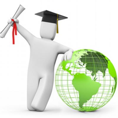 Apply for scholarships online