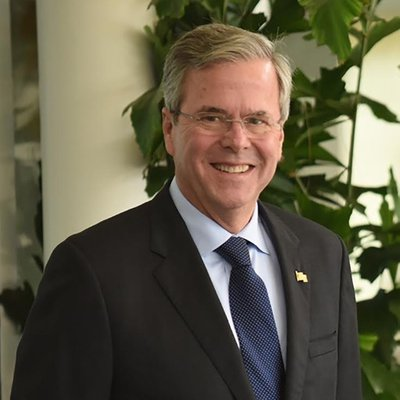 Jeb Bush on Twitter