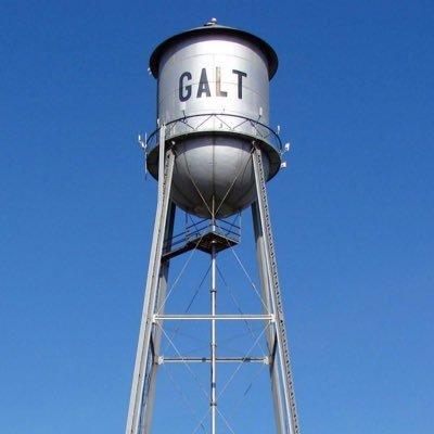 Galt Polls