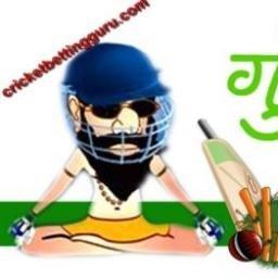 Betting guru cricket bet365 football betting tips for monday 19 oct 2021