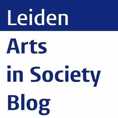 Arts in Society Blog