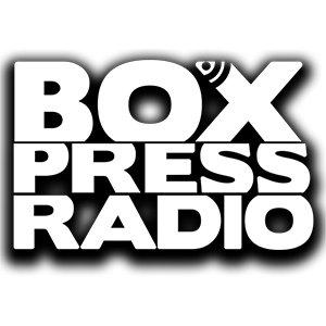 BoxPressRadio