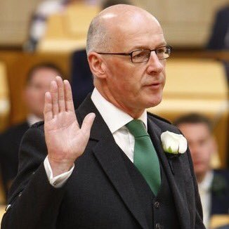 John Swinney | Social Profile