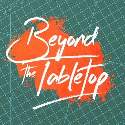 Philip / Beyond the Tabletop