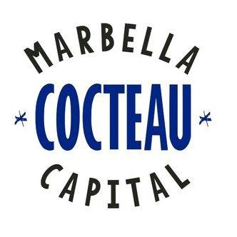 Resultado de imagen de marbella capital cocteau