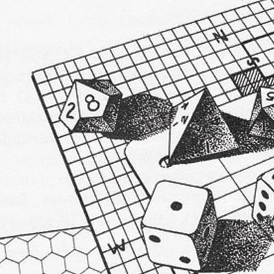 Random RPG Generator