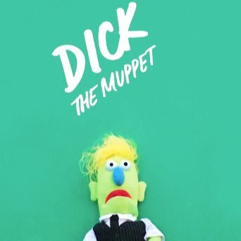 Muppet dick owes me money