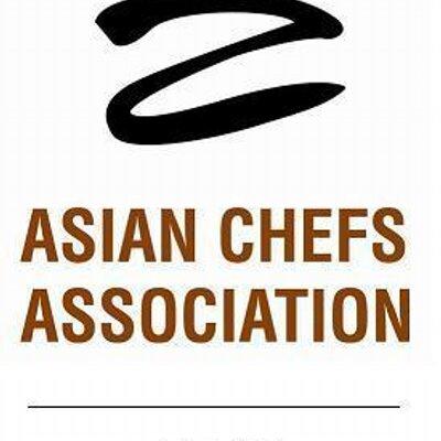 Asian chefs association