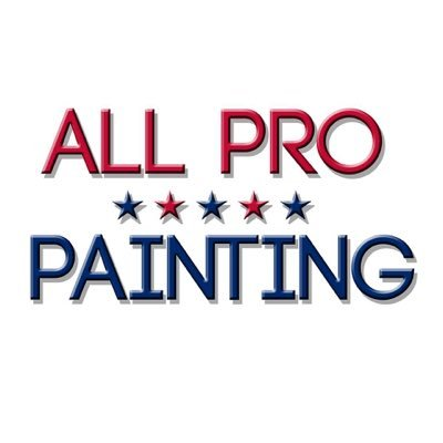 All Pro Painting AllProPainting Twitter - All pro painting