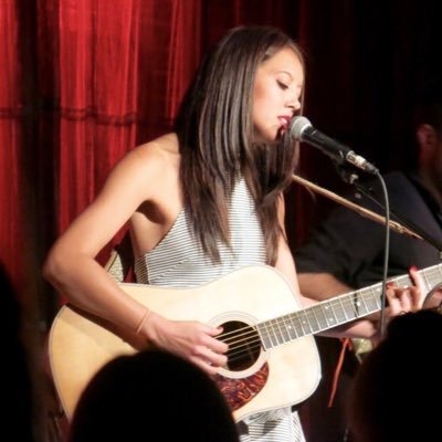 Amy Vachal Instagram