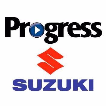 progress suzuki on twitter welcome to progress where we. Black Bedroom Furniture Sets. Home Design Ideas