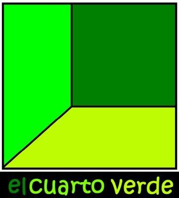 El cuarto verde (@VerdeCuarto)  Twitter
