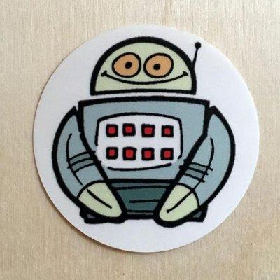 RobotsNeverDie (@R0B0tSneverDIE) Twitter profile photo