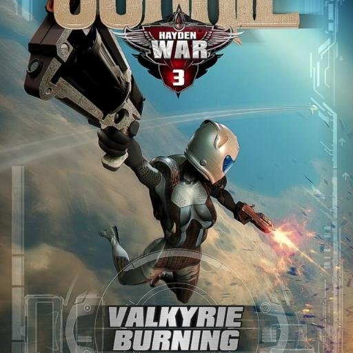 evan currie odyssey one book 8 release date