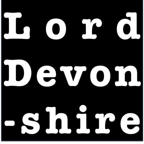 Lord Devonshire