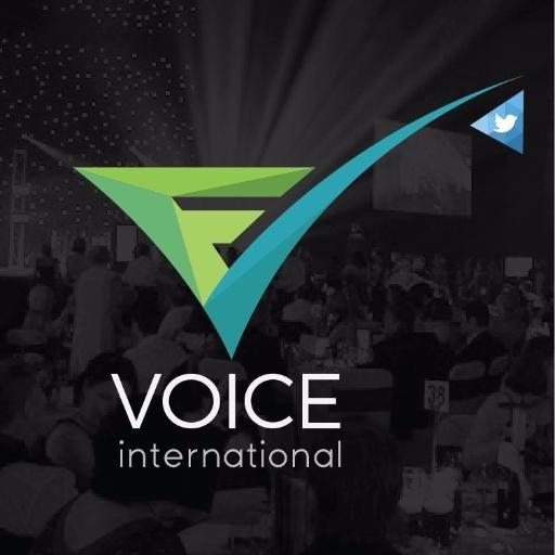 Voice International on Twitter: