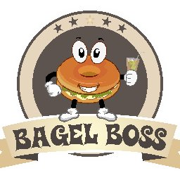 bagel boss - photo #6