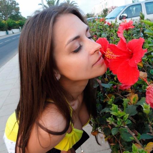 частные фото красивой русской девушки