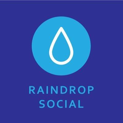 Raindrop Social