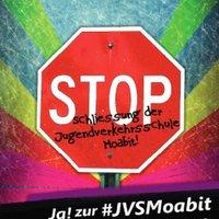 Freunde der Jugendverkehrsschule Moabit i.G.